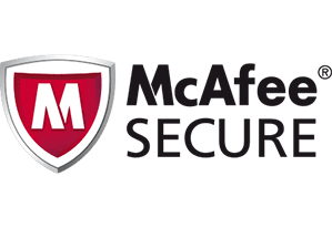 mcafee sikker